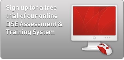 Sign up for a free trial of our online DSE Assessment and Training System